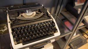 Γραφομηχανές