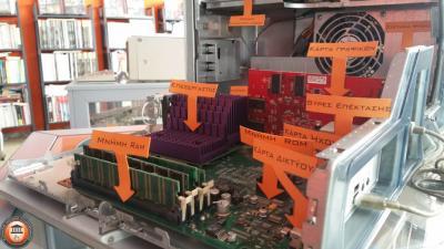 Ανάπτυγμα ηλεκτρονικού υπολογιστή