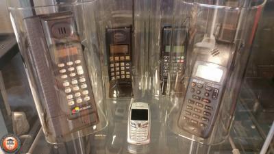 Κινητά τηλέφωνα