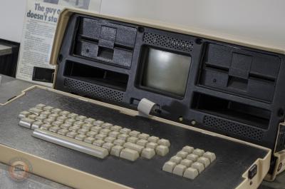 Osborne I (φορητός υπολογιστής)