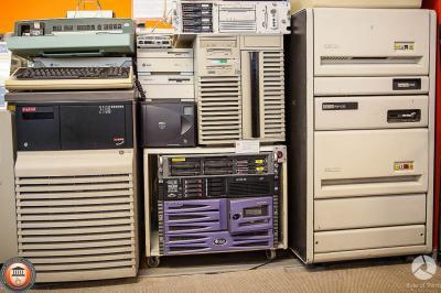 Δικτυακές συσκευές και servers